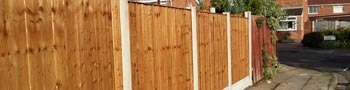 Fencing Aigburth